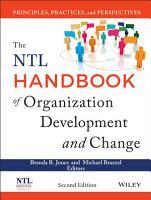 The NTL Handbook of Organization Development and Change PDF