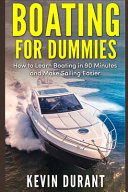 Boating for Dummies