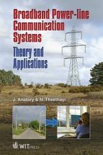 Broadband Power-line Communications Systems