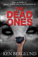 Download The Dead Ones Book