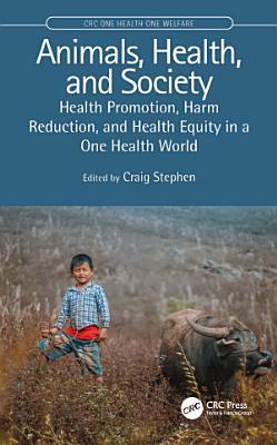 Animals  Health  and Society PDF