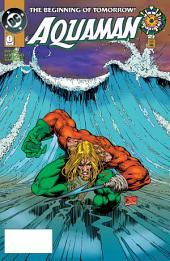 Aquaman (1994-) #0