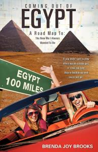 Coming Out of Egypt Book
