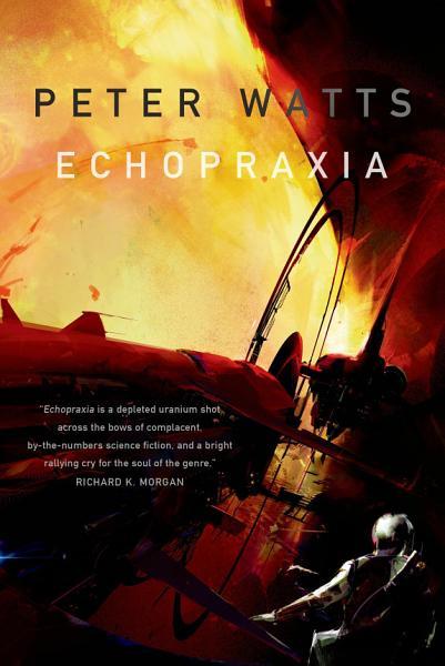 Download Echopraxia Book