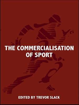 The Commercialisation of Sport PDF