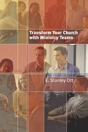 Transform Your Church with Ministry Teams PDF