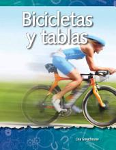 Bicicletas y tablas (Bikes and Boards)