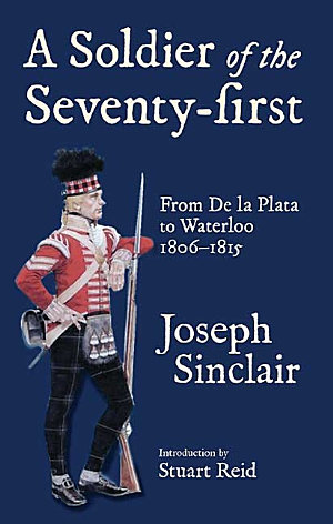 A Soldier of the Seventy First