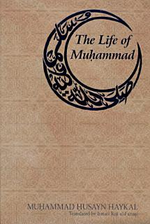 The Life of Muhammad Book