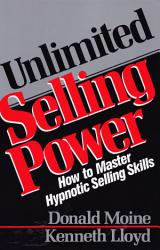 Unlimited Selling Power Book PDF
