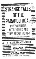 Download Strange Tales of the Parapolitical Book