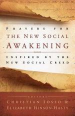 Prayers for the New Social Awakening