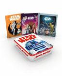 Star Wars Astro Tin
