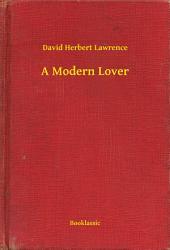 A Modern Lover