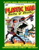Plastic Man: Readers Giant #1