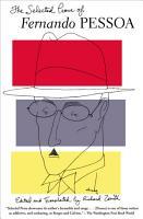 The Selected Prose of Fernando Pessoa PDF