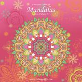 Livro para Colorir de Mandalas para Crianças 1