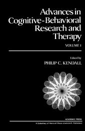 Advances in Cognitive—Behavioral Research and Therapy: Volume 1