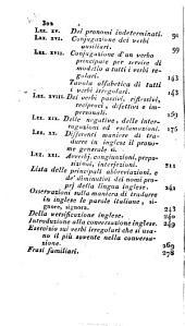 Grammatica inglese ad uso degli' Italiani di Vergani