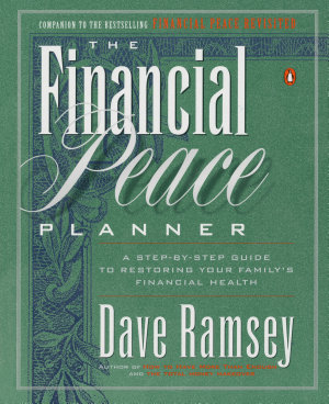 The Financial Peace Planner PDF