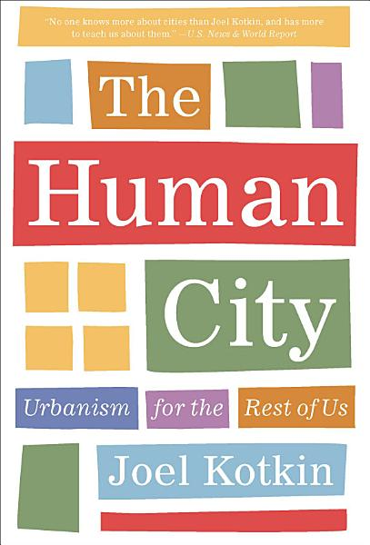 Download The Human City Book