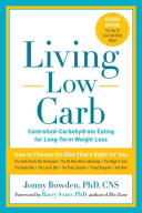 Living Low Carb