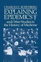 Explaining Epidemics PDF