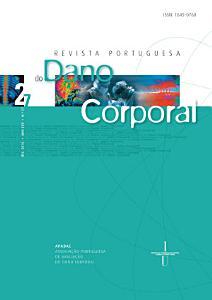 Revista Portuguesa do Dano Corporal n.º 27