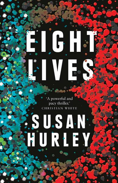 Download Eight Lives Book