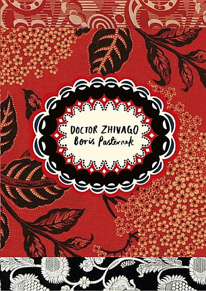 Doctor Zhivago Vintage Classic Russians Series
