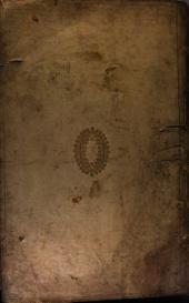 Biblia sacra hebraica et chaldaica cum nasora, quae critica Hebr. sacra est exe textus chald. qui targum dicitur