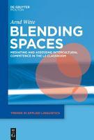 Blending Spaces PDF