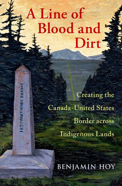 Download A Line of Blood and Dirt Book