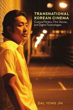 Transnational Korean Cinema