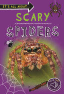 It s all about    Scary Spiders PDF