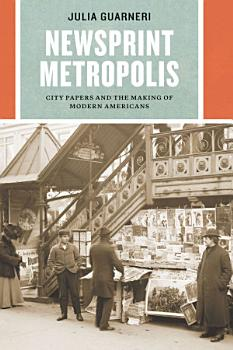 Newsprint Metropolis PDF