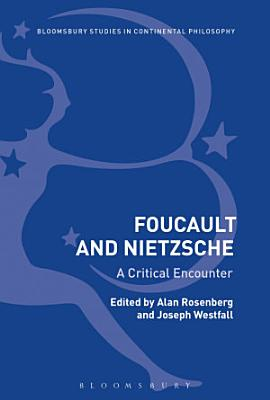 Foucault and Nietzsche PDF