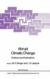 Abrupt Climatic Change: Evidence and Implications