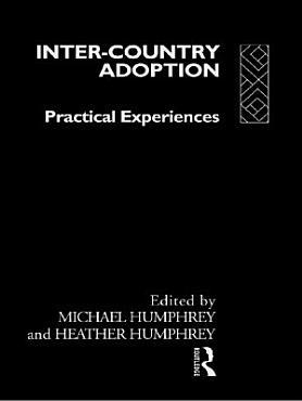 Inter Country Adoption PDF