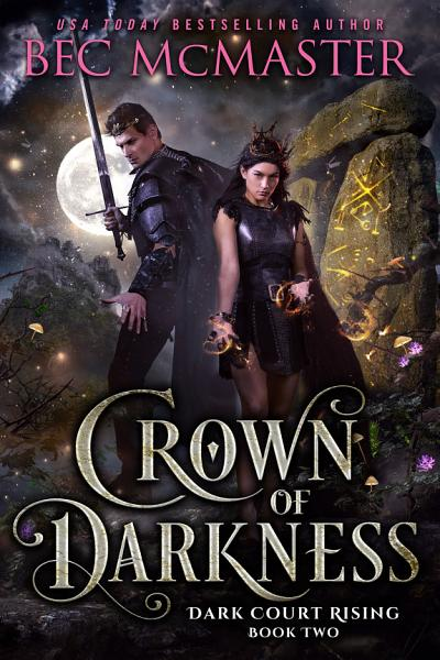 Download Crown of Darkness Book