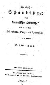 Ein Schelmenstreich. (Le fripon orgireilleux.) Lustspiel in 1 Aufz: 6
