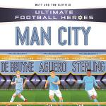 Ultimate Football Heroes Collection: Manchester City