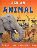 Ask An Animal PDF
