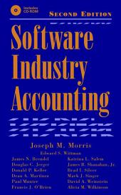 Software Industry Accounting: Edition 2