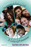 Empowering Bystanders in Bullying Prevention