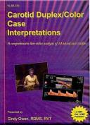 Carotid Duplex/color Case Interpretations