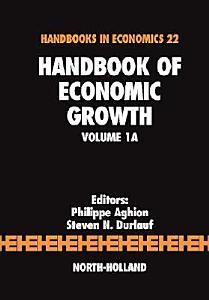 Handbook of Economic Growth PDF