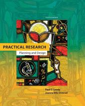 Practical Research: Planning and Design, Edition 10