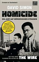 Homicide PDF