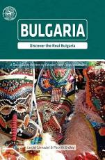 Bulgaria  Other Places Travel Guide  PDF